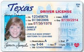 No Driver's License Ticket In Dallas